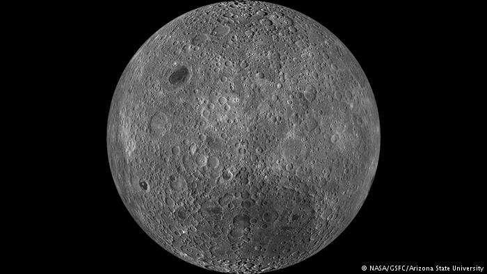 Ay'ın Arkası