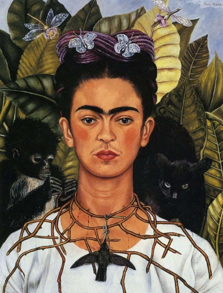 ünlü Ressamların önemli Eserleri Ve Teknikleri Bilgeyik